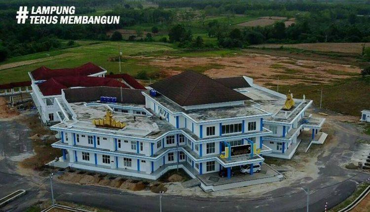 Rumah Sakit Tanpa Kelas Pertama Di Lampung Dengan Fasilitas Dan Layanan Setara Kelas 1