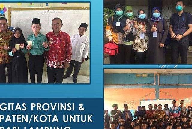 Outbreak Response Immunization