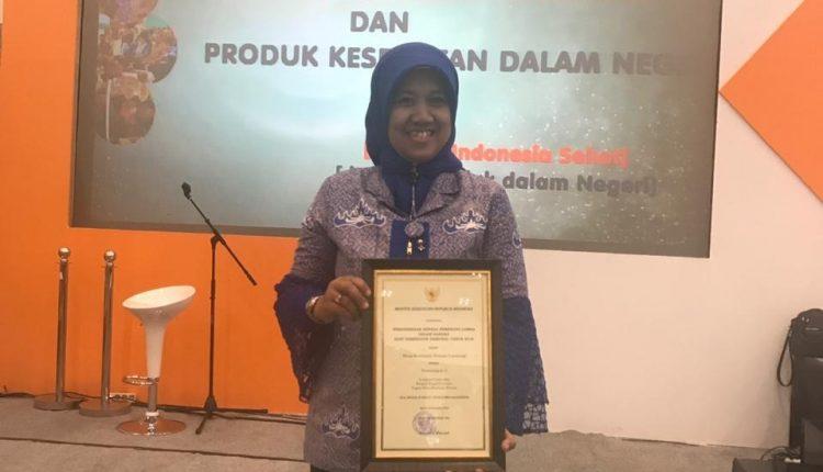 Dinkes Provinsi Lampung raih Juara E-aspirasi untuk kedua kalinya
