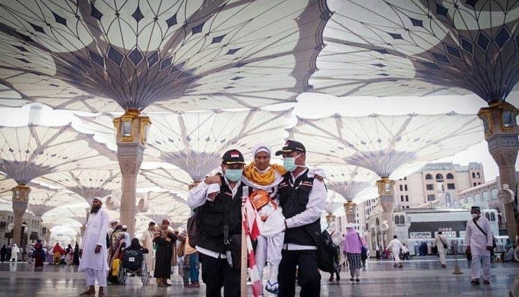 Arab Saudi Tambah Kuota Haji, Kemenkes Siap