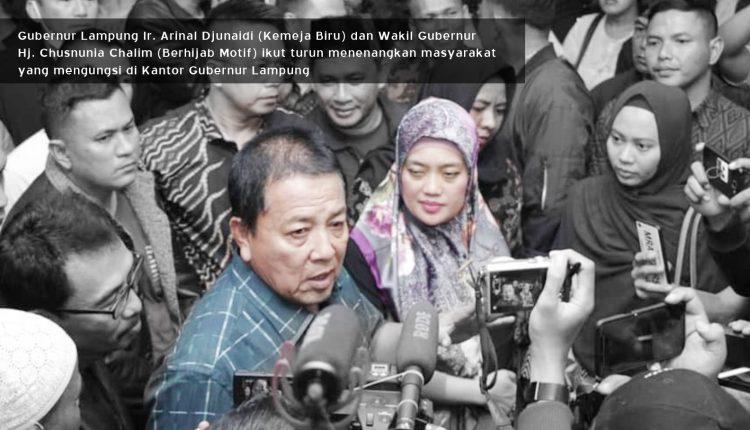Gempa Guncang Selat Sunda, Tim Cepat Tanggap Kesehatan Lampung gesit!
