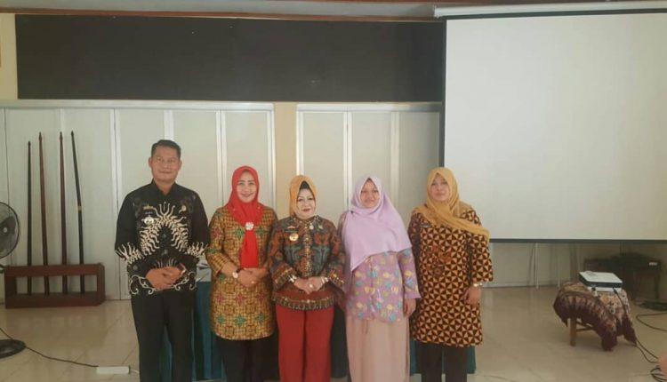Provinsi Lampung Menerima Dukungan Program Nusantara Sehat