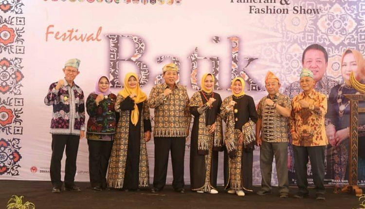 Festival Batik 2019