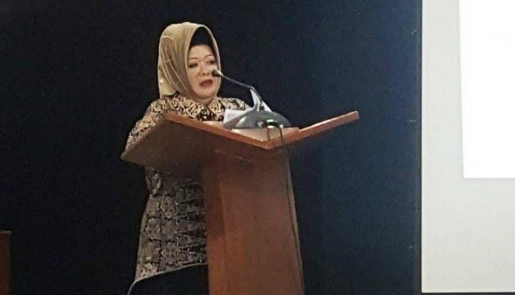 Pelantikan Pengurus Perhimpunan Dokter Spesialis Syaraf Indonesia (PERDOSSI) Cabang Bandar Lampung Periode 2019-2023